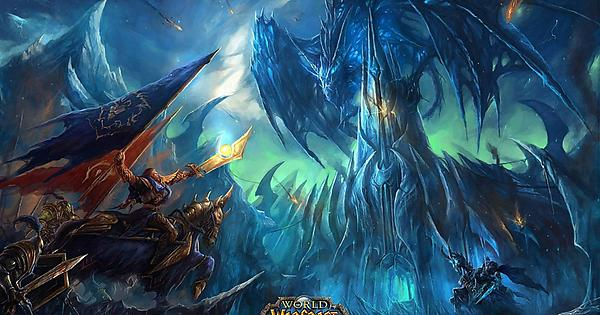 My 150 Warcraft Wallpapers Collection Wow