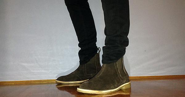 3a0d450af29 Chelsea Boots Bottega Veneta – Galerie d'images du club de football