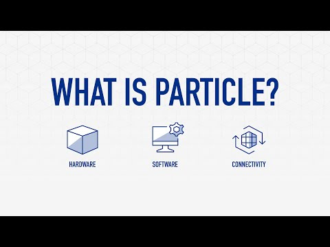Introduction to Particle