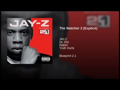 The watcher pt 2 jay z feat dr dre rakim hiphopheads malvernweather Gallery