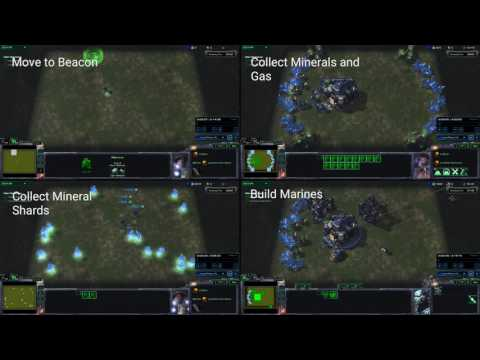 best matchmaking starcraft 2 ai competition