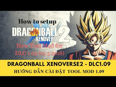 dragon ball xenoverse 2 update 1.09