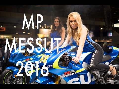 MP Messut 2016 slideshow | Motorcycle Fair 2016