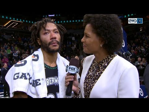 96e3606188a7 Winners and Losers  Derrick Rose