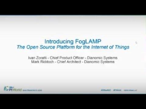 Introduction to FogLAMP