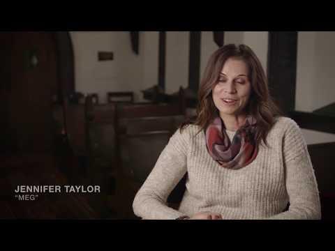 Jennifer taylor playboy