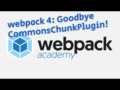 Webpack 4 Released Today Medium