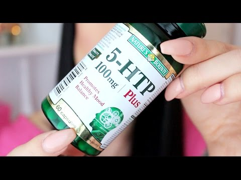 is 5 htp safe long term