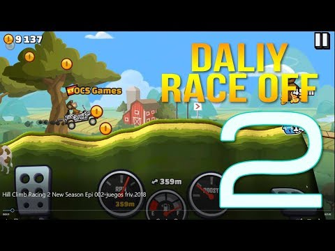 New Hill Climb Racing Epi2 New Season Epi 002 Juegos Friv 2018