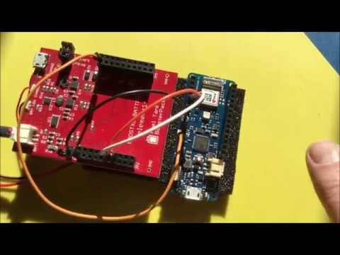 Manage Arduino MKR WIFI 1010 Battery Life in th    | element14 | IoT