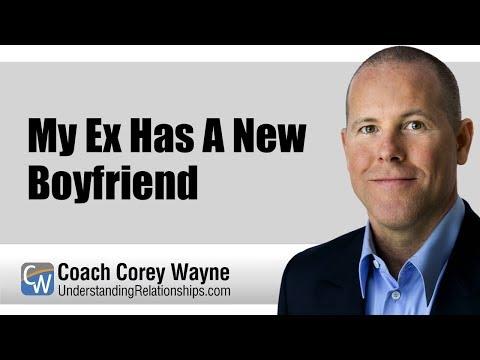ex new boyfriend