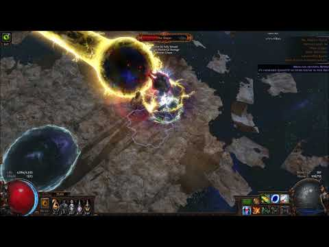 path of exile ranger elemental bow build