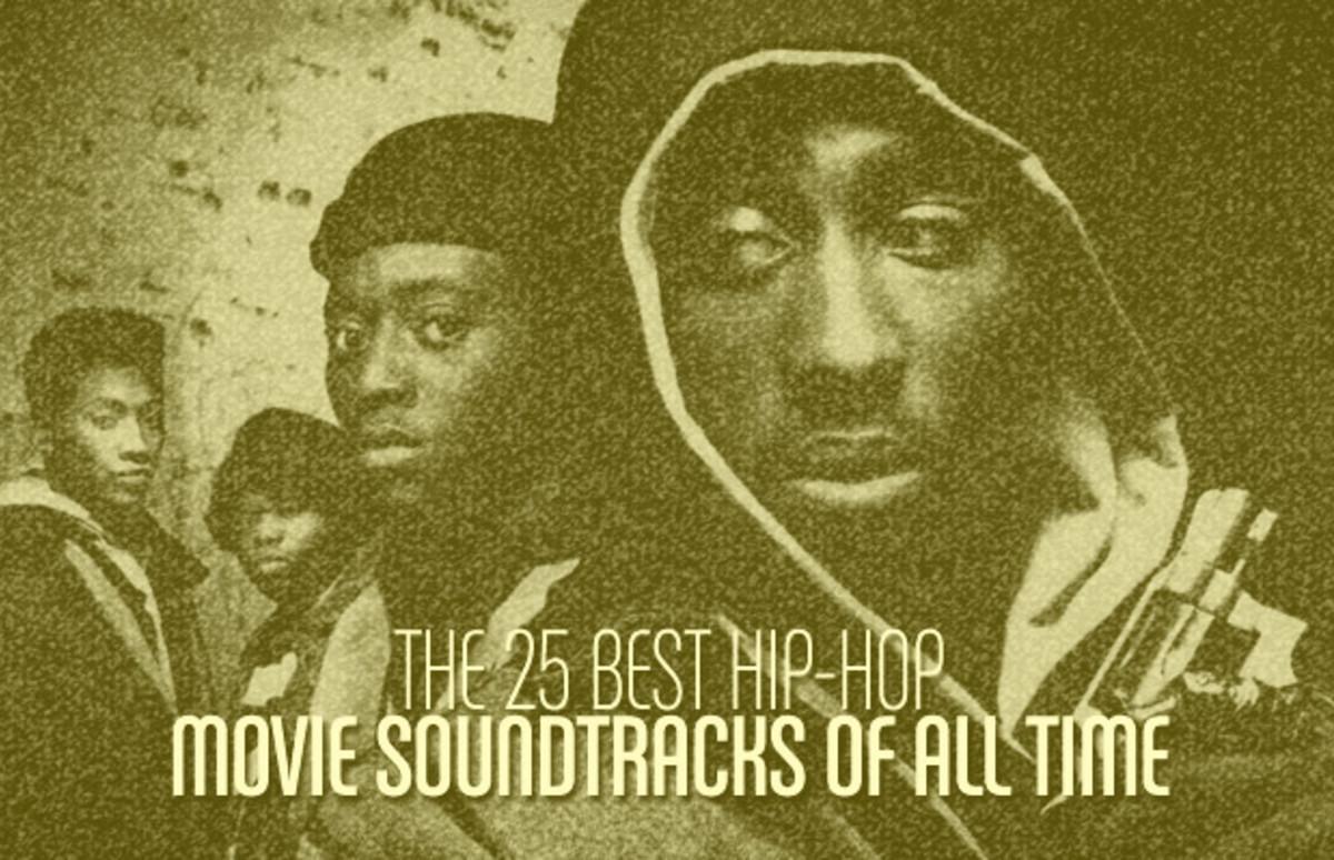 Good movies with hip-hop soundtracks?   Genius
