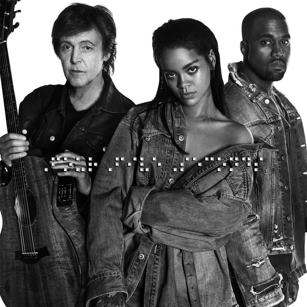 Is FourFiveSeconds country? | Genius