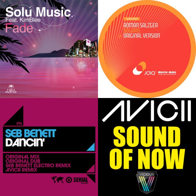 avicii discography download free