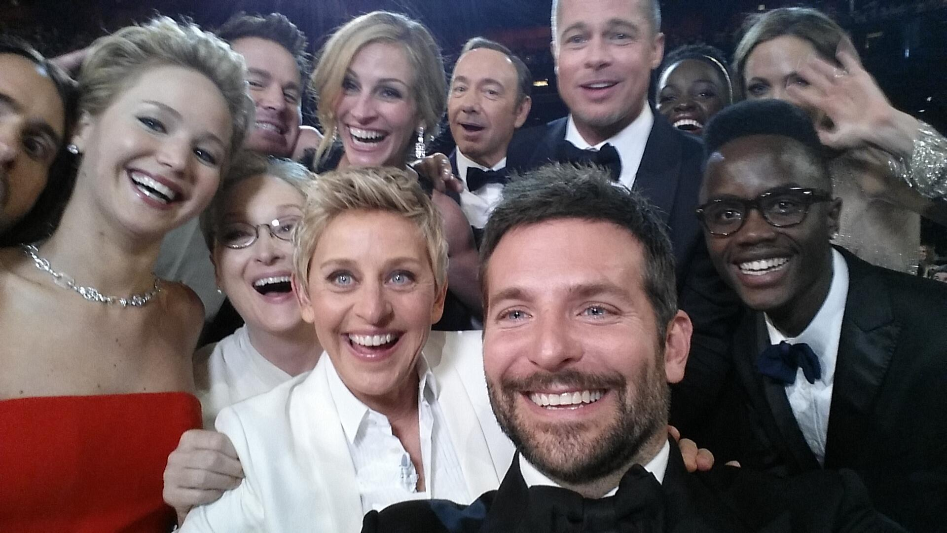 The Most Famous Selfies Of All Time Hacker Noon - The 10 best selfies in history