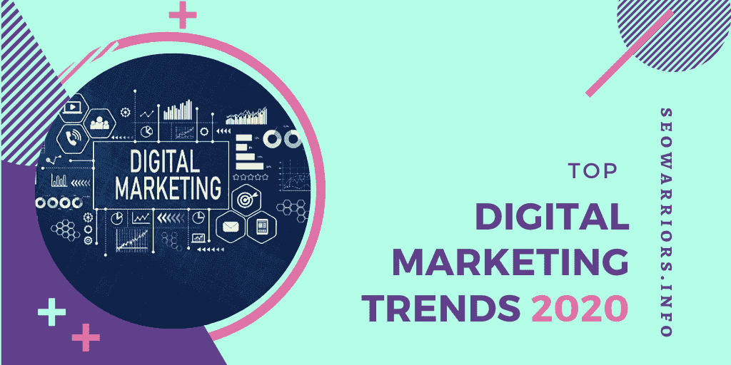 Digital Marketing Trends 2020.Top Digital Marketing Trends 2020 Growthhackers
