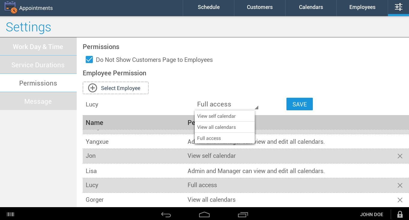 How to Get Started with Appointments Pro? – Support