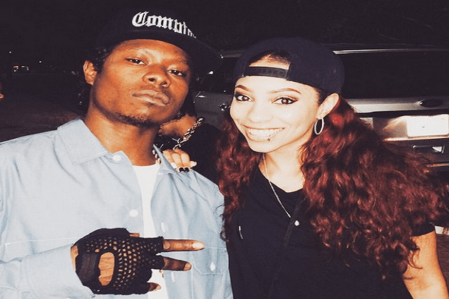 Eazy-E's daughter is coming out with a documentary about his death