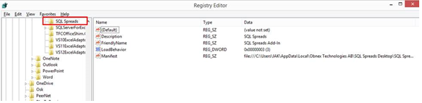 Corporate deployment of SQL Spreads – SQL Spreads Help