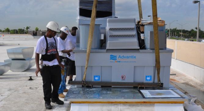 Advantix, 10 proyectos sustentables en el mundo
