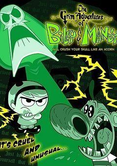Watch the grim adventures of billy and mandy | Genius